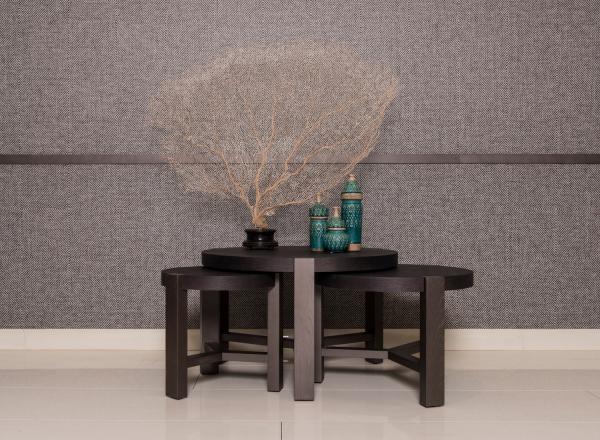 Niza Side Tables - Aalto Furniture