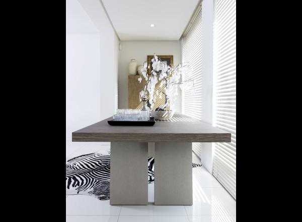 Ibiza Dining Table - Aalto Furniture
