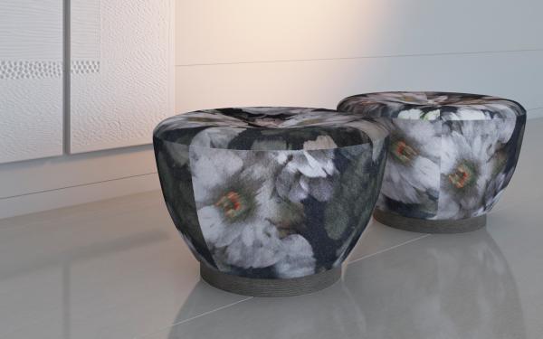 Pia Pouff - Aalto Furniture