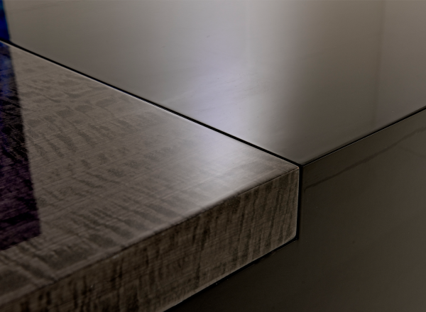Mamba Coffee Table - Aalto Furniture
