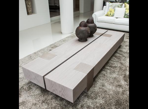 Rachel Coffee Table - Aalto Furniture