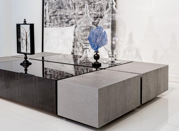 Reef Coffee Table - Aalto Furniture