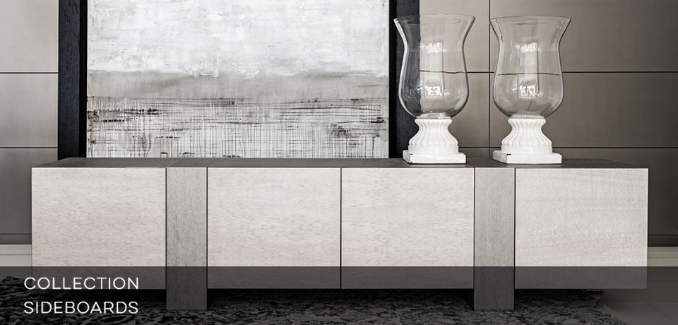 Sideboard Collection - Aalto Furniture