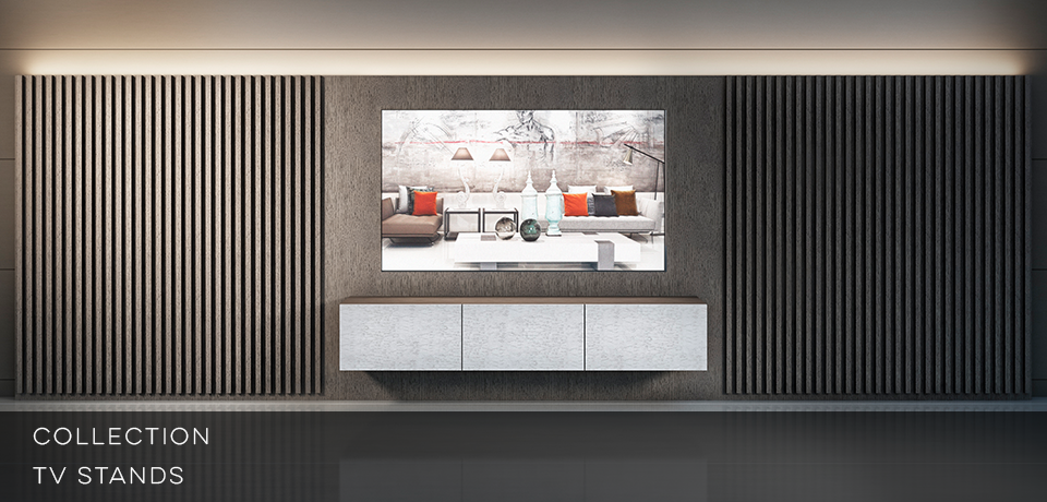 TV Stands Collection - Aalto Furniture