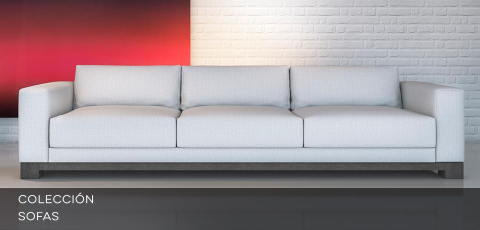 Coleccion Sofas - Aalto Furniture