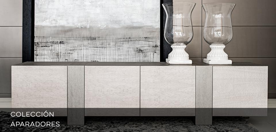Coleccion Aparadores - Aalto Furniture