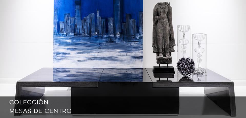 Coleccion Mesas de Centro - Aalto Furniture